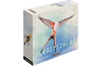 Flügelschlag - Schachtel - Foto von Feuerland Spiele