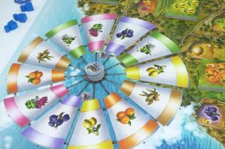 Finca - das Windrad - Foto von franjos Spieleverlag