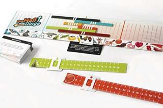 Das Maß aller Dinge - Material - Foto von Game Factory