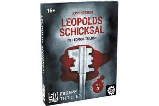 Leopolds Schicksal - Die Leopold-Trilogie 3 - Foto von Game Factory
