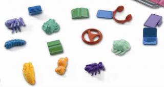 Glubschie Glibber - Spielmaterial - Foto Goliath Toys