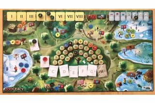 Zoocracy - Spielszene - Foto von Haas Games