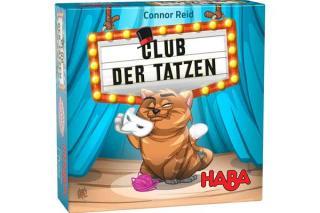 Club der Tatzen - Schachtel - Foto von Haba