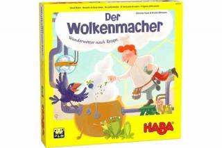 Kinderspiel Der Wolkenmacher - Foto von Haba