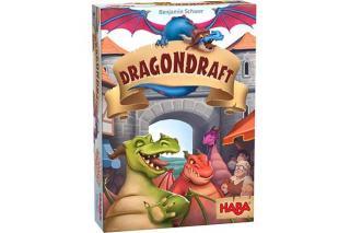Dragondraft - Schachtel - Foto von Haba