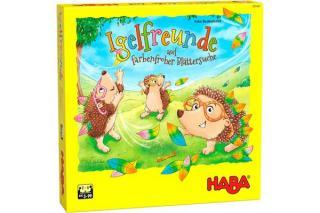 Igelfreunde - Schachtel - Foto von Haba
