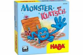 Monster-Klatsch - Schachtel - Foto von Haba