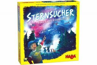 Kinderspiel Sternsucher - Foto von Haba