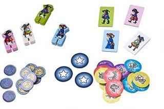 Kinderspiel Wunderkessel - Spielmaterial - Foto von Haba