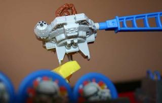 Looping Chewie - Foto von Reich der Spiele