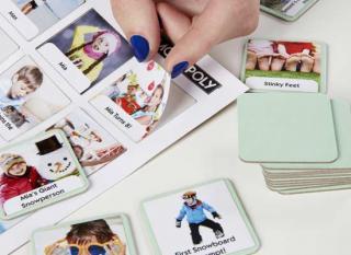 My Monopoly individuelles Spielmaterial - Foto von Hasbro