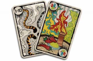 Spicy - Spielkarten - Foto: Heidelbaer