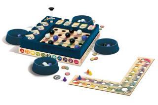 Material von Tags - Foto von Heidelbär Games