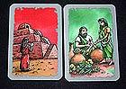Euphrat & Tigris - Spielkarten