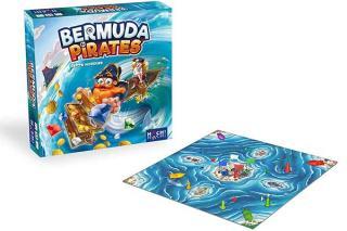 Bermuda Pirates - Aufbau - Foto vun HUCH