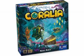 Coralia - Schachtel - Foto von HUCH!