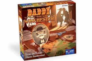Daddy Winchester - Schachtel - Foto von HUCH
