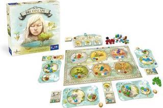 Gesellschaftsspiel Dreamscape - Foto von Huch!