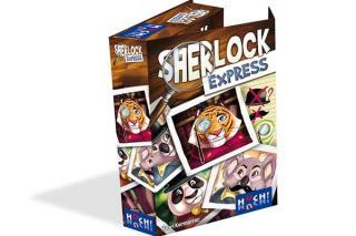 Sherlock Express - Foto von HUCH