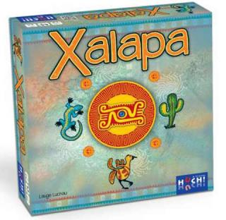 Xalapa - Schachtel - Foto von Huch and friends