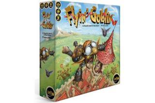 Flyin' Goblin - Schachtel - Foto von Iello