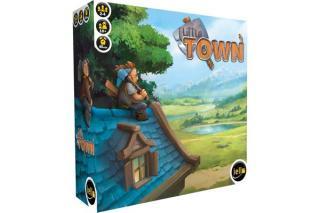 Little Town - Schachtel - Foto von Iello