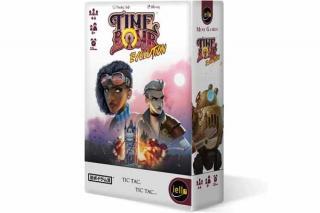 Time Bomb Evolution - Schachtel - Foto von Iello