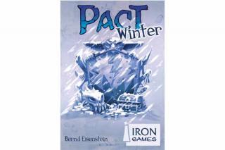 Pact: Winter - Schachtel - Foto von Irongames