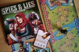 SPIES & LIES - A Stretego Story / Foto: Steffi Münzer