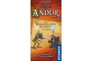 Andor: Die verschollenen Legenden - Alte Geister - Foto von Kosmos