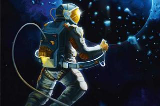 Die Crew - Ausschnitt - Foto von Kosmos