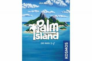 Palm Island - Schachtel  - Foto von Kosmos