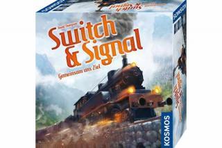 Switch & Signal - Schachtel - Foto von Kosmos