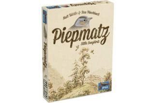Piepmatz - Schachtel- Foto von Lookout Spiele