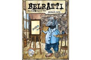 Belratti Spieleschachtel - Foto von Mogel Verlag