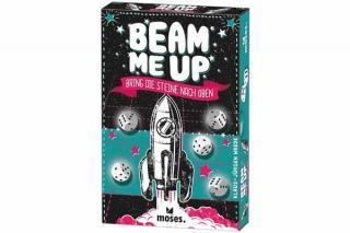 Beam me up - Schachtel - Foto von Moses Verlag