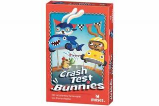 Crash Test Bunnies - Schachtel - Moses Verlag