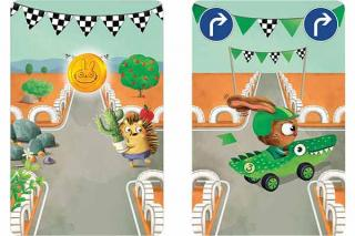 Crash Test Bunnies - Karten - Moses Verlag