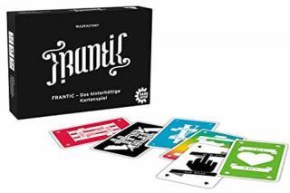 Kartenspiel Fantic - Material - Foto von moses.Verlag