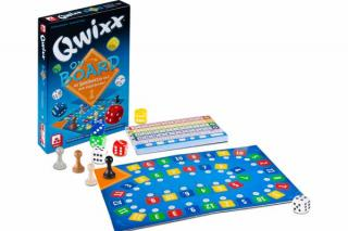Qwixx on Board - Material - Foto von NSV