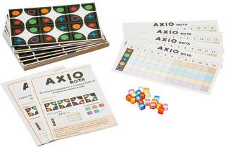 Axio Rota - Material - Foto von Pegasus Spiele