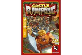 Funspiel Castle Rampage - Foto von Pegasus Spiele