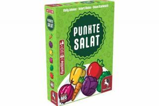 Punktesalat - Schachtel - Foto von Pegasus Spiele