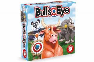 Bull's Eye - Schachtel - Foto von Piatnik