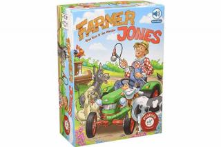 Farmer Jones - Foto von Piatnik