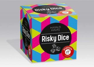 Risky Dice - Würfelspiel - Foto von Piatnik