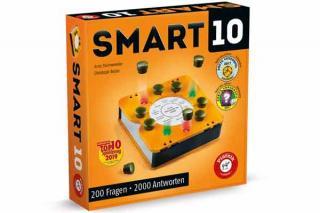 Smart 10 - Schachtel - Foto von Piatnik