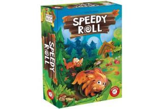 Speedy Roll - Schachtel - Foto von Piatnik