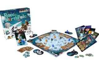 Race To The North Pole - Foto von Play More Games