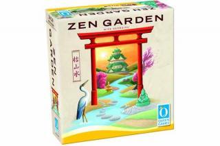 Legespiel Zen Garden - Foto von Queen Games